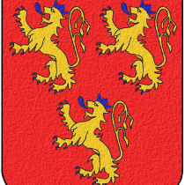 Logo du groupe 24 – Dordogne