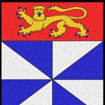 Logo du groupe 33 – Gironde