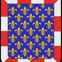 Logo du groupe 37 – Indre-et-Loire