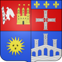 Logo du groupe 47 – Lot-et-Garonne