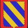 Logo du groupe 58 – Nièvre