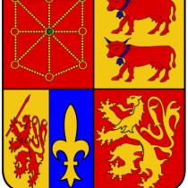 Logo du groupe 64 – Pyrénées-Atlantiques
