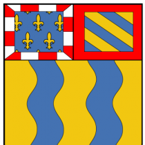 Logo du groupe 71 – Saône-et-Loire