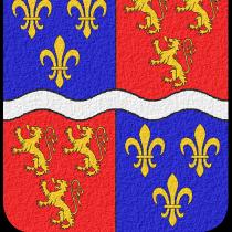 Logo du groupe 80 – Somme
