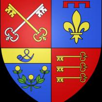 Logo du groupe 84 – Vaucluse